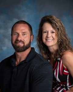 Steve & Wendy Ricks | Meet the Team | Keystone Realty